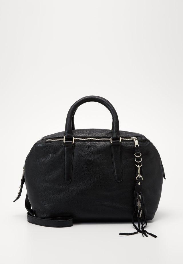BRIENZA - Handtasche - black