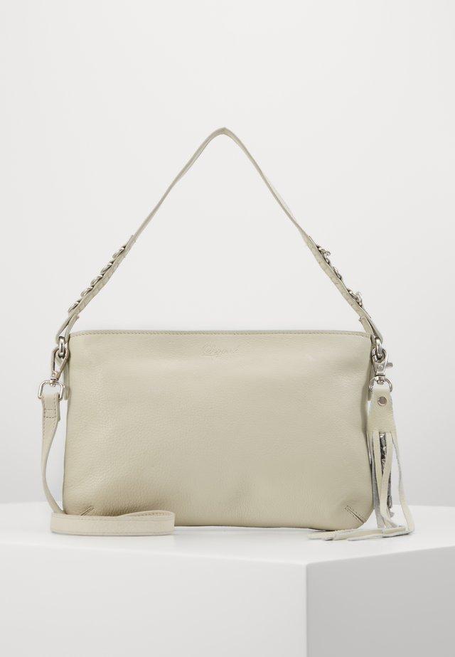 BELLUNO - Handtasche - offwhite