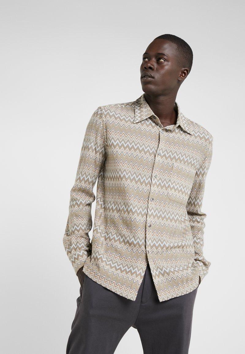 Missoni - LONG SLEEVE - Skjorter - multi-coloured