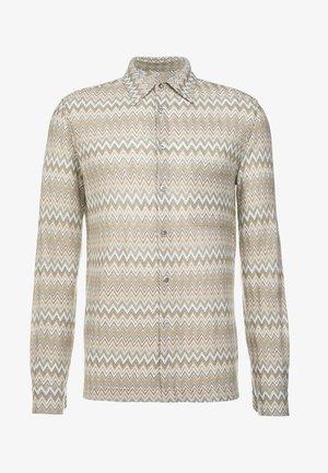 LONG SLEEVE - Skjorta - multi-coloured