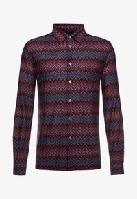 Missoni - LONG SLEEVE - Košile - multi-coloured/purple/pink - 4