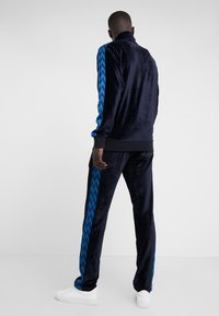 Missoni - TRACK TROUSERS - Træningsbukser - dark blue - 2