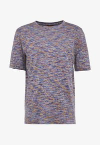 Missoni - SHORT SLEEVE - T-shirts med print - blue - 4