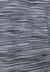 Missoni - SHORT SLEEVE - Camiseta estampada - dark blue - 3
