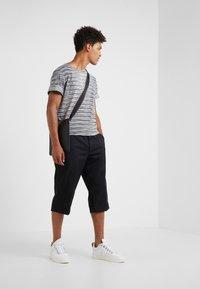 Missoni - SHORT SLEEVE - T-shirts med print - black - 1