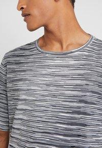Missoni - SHORT SLEEVE - T-shirts med print - black - 4