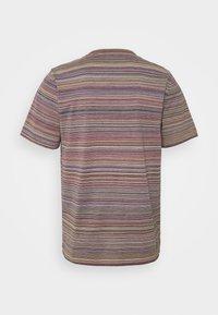 Missoni - SHORT SLEEVE - Print T-shirt - multi-coloured - 1