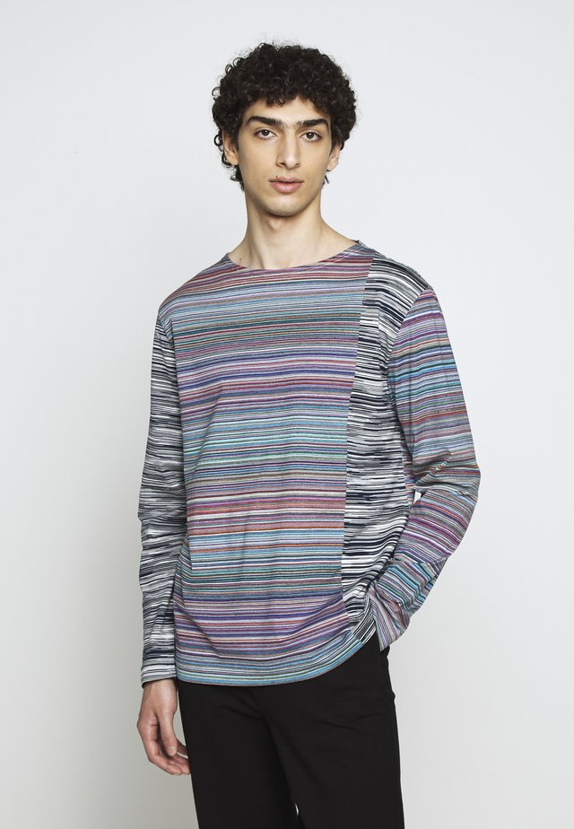 LONG SLEEVE - Langærmede T-shirts - multi