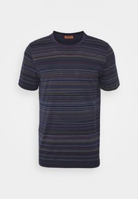 Missoni - SHORT SLEEVE - Print T-shirt - multicolor - 0