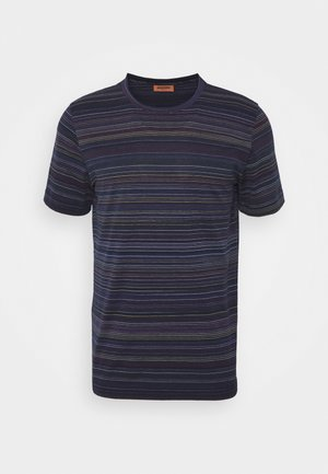 SHORT SLEEVE - Print T-shirt - multicolor