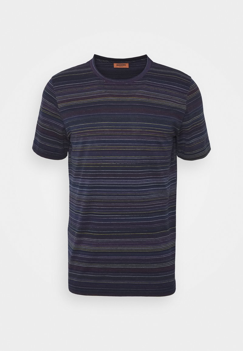 Missoni - SHORT SLEEVE - Print T-shirt - multicolor