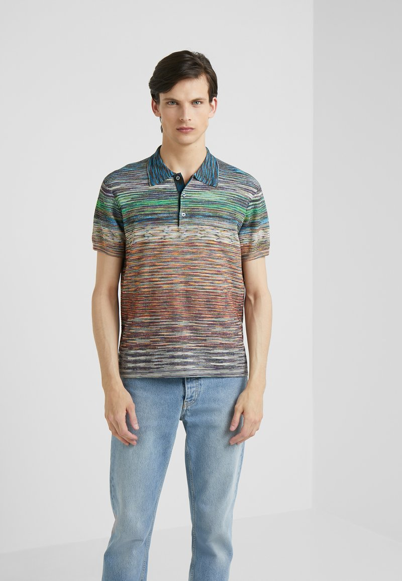 Missoni - Polo shirt - multi