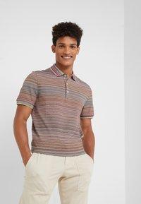 Missoni - Poloskjorter - multi-coloured - 0