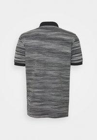 Missoni - SHORT SLEEVE - Polo shirt - black - 1