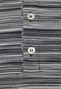 Missoni - SHORT SLEEVE - Polo shirt - black - 2