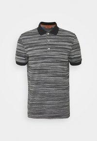 Missoni - SHORT SLEEVE - Polo shirt - black - 0