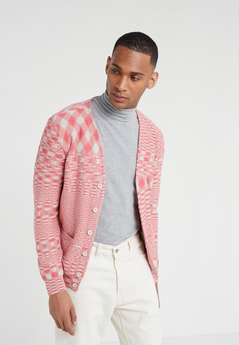 Missoni - Cardigan - pink