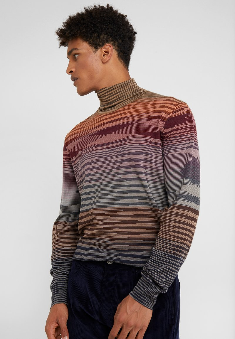 Missoni - MOCK - Jumper - multi