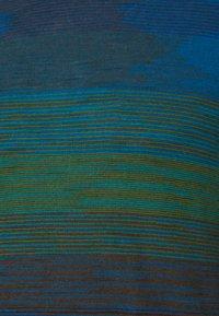 Missoni - LONG SLEEVE CREW NECK - Jumper - dark blue - 2