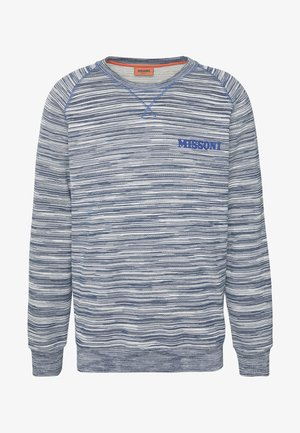 MAGLIA - Sweatshirt - dark blue