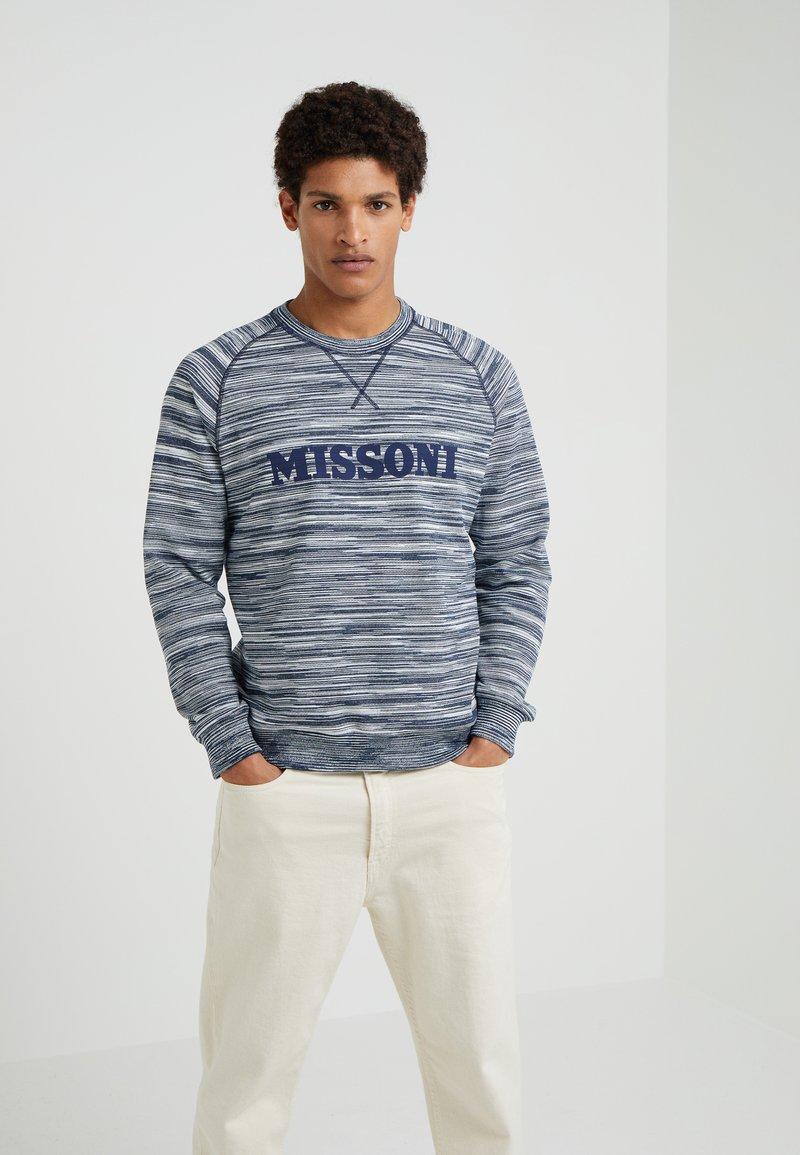 Missoni - MAGLIA - Sweatshirt - multi