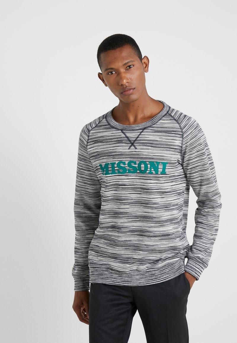 Missoni - MAGLIA - Sweatshirts - multi-coloured