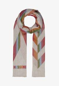 Missoni - Sjal / Tørklæder - multi-coloured - 1