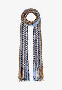 Missoni - Huivi - light blue - 0