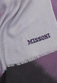 Missoni - Scarf - light pink - 2