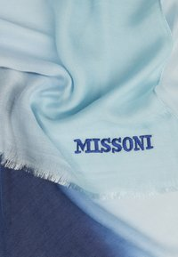 Missoni - Scarf - light blue - 2