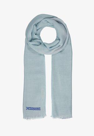 Sjal / Tørklæder - light blue