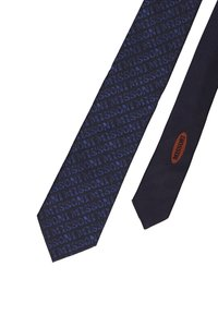 Missoni - TIE - Solmio - dark blue/black - 2