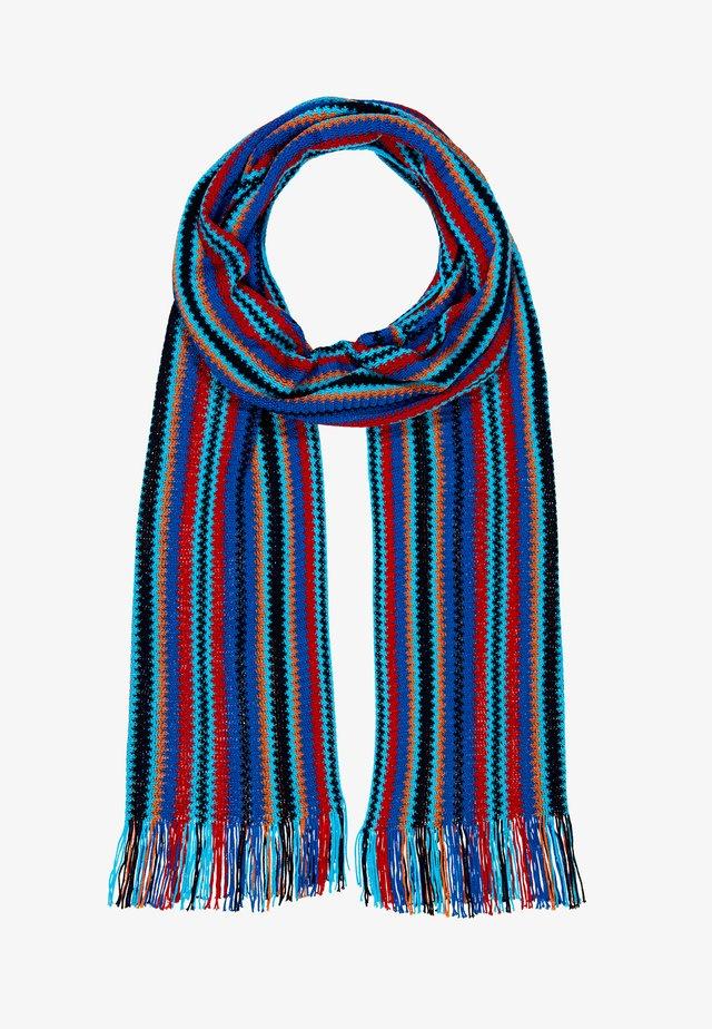 SCIARPA - Huivi - blue
