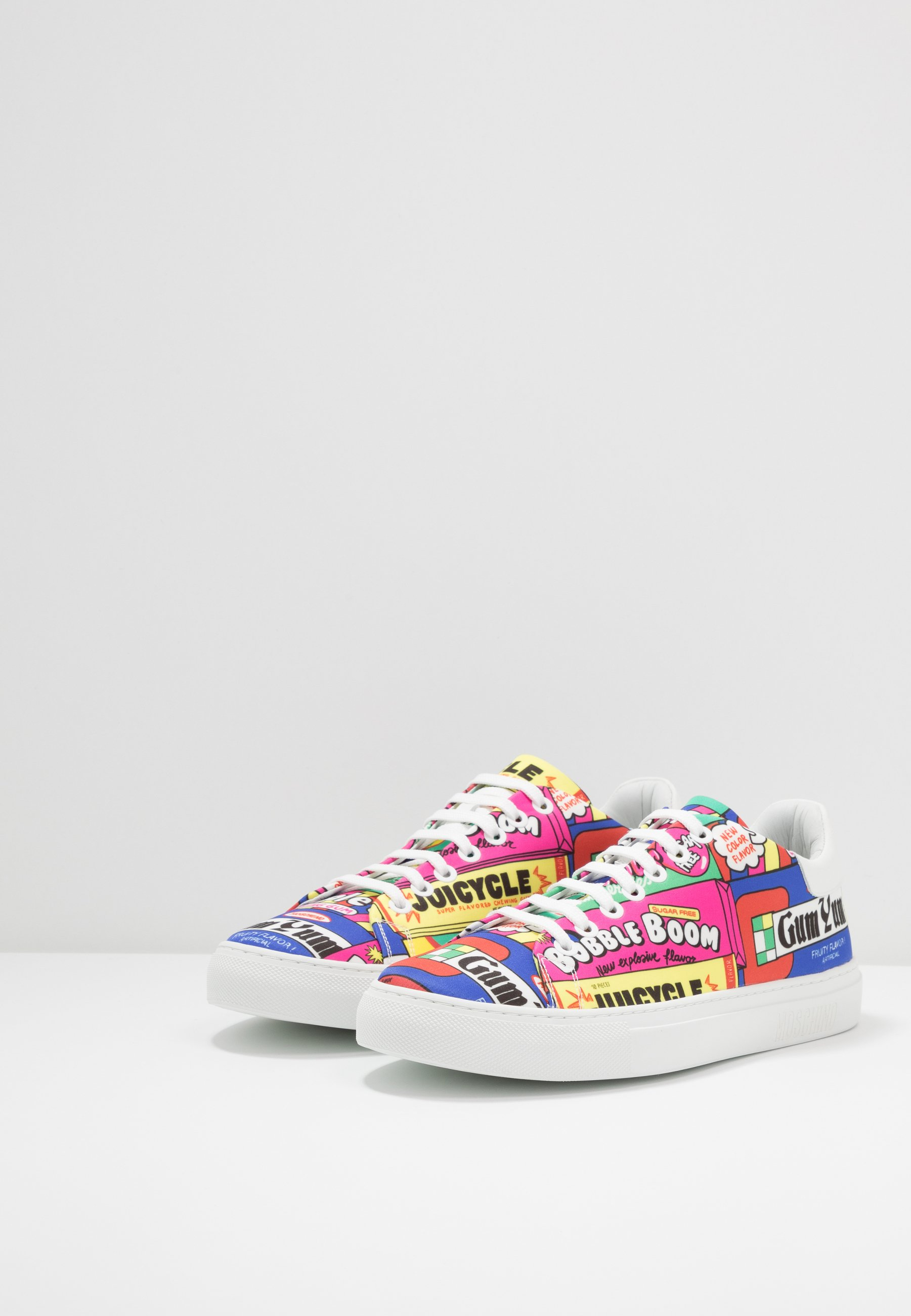 MOSCHINO Sneakers - multicolor