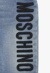 MOSCHINO - TROUSERS - Jeans a sigaretta - blue - 2