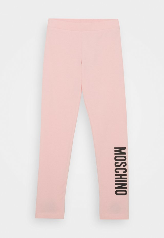 Leggings - Trousers - sugar rose