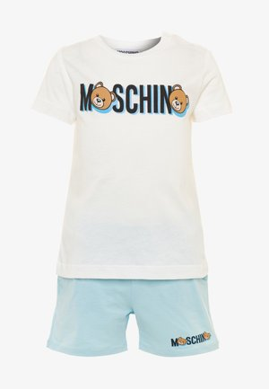 SET - Short - cloud/baby sky blue