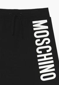 MOSCHINO - Mini skirt - black - 3