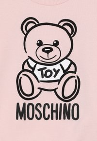 MOSCHINO - Sweatshirt - sugar rose - 4