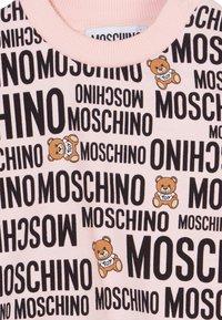 MOSCHINO - Mikina - sugar - 3