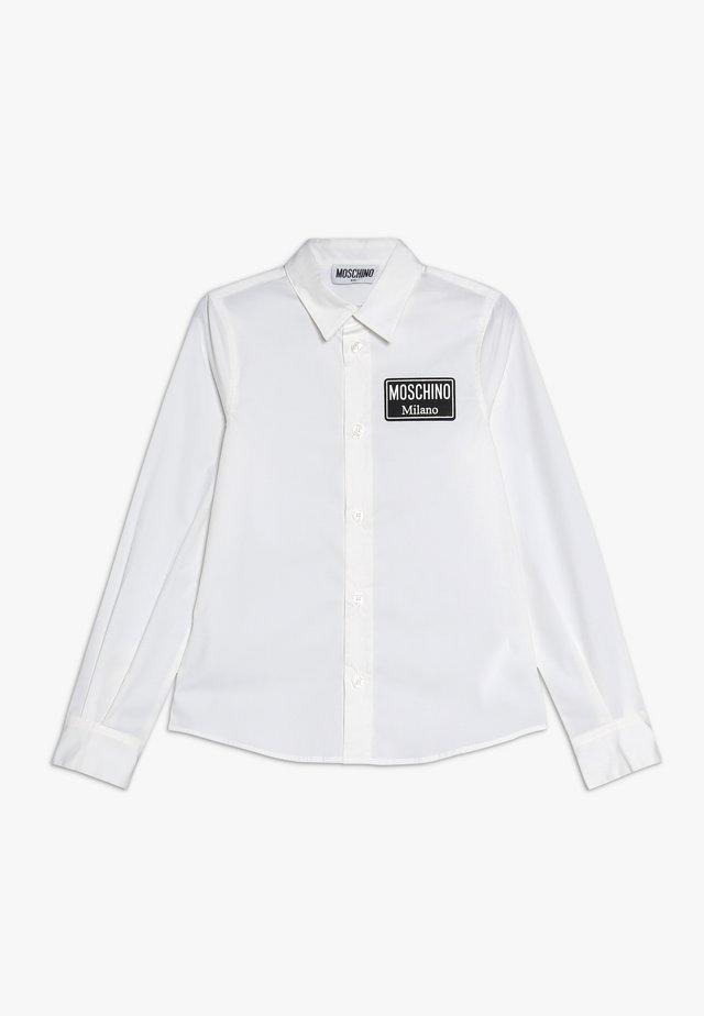 Skjorta - optical white