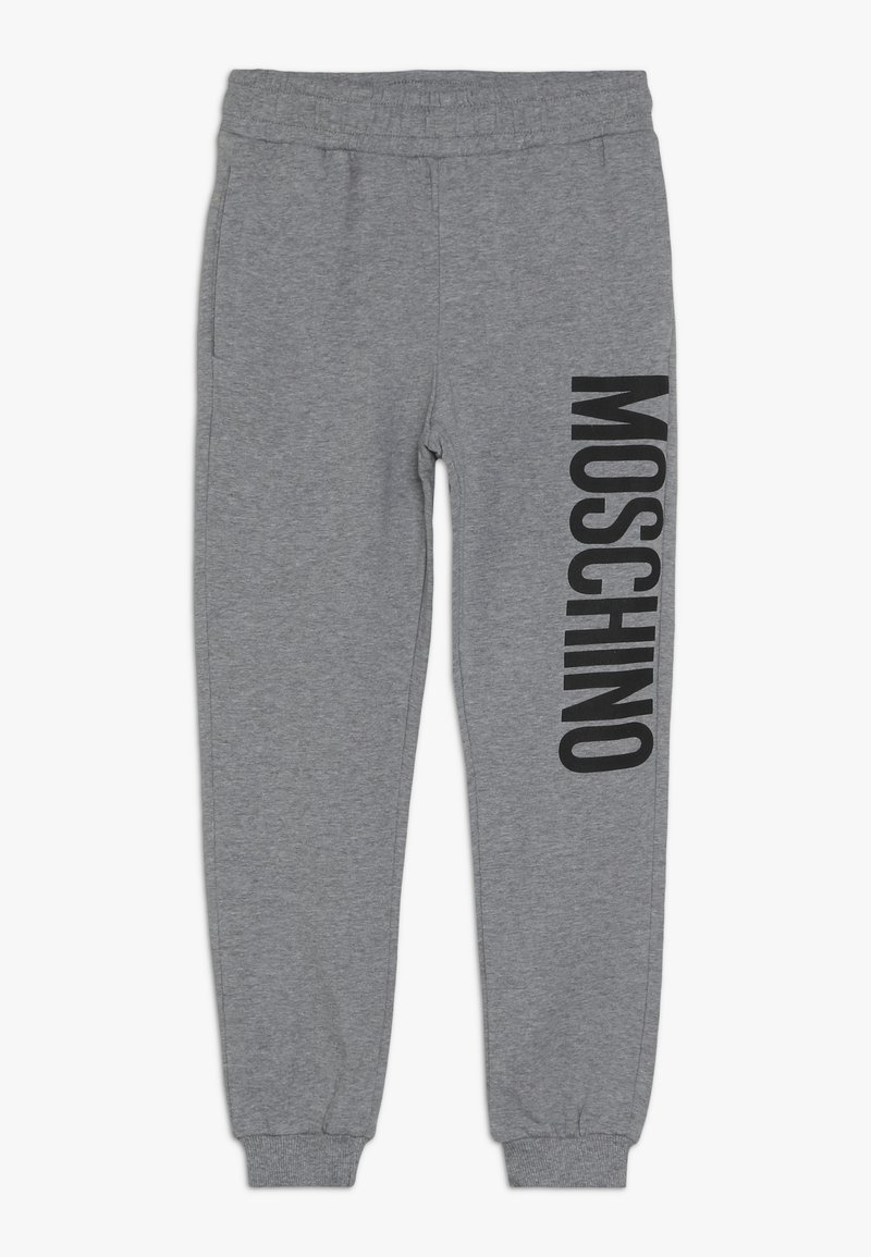 MOSCHINO - Jogginghose - grey melange