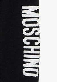 MOSCHINO - Joggebukse - black - 2