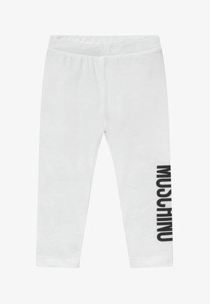Leggings - Trousers - optical white