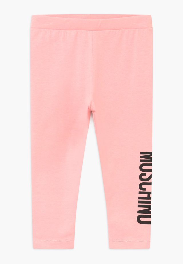 Leggings - sugar rose
