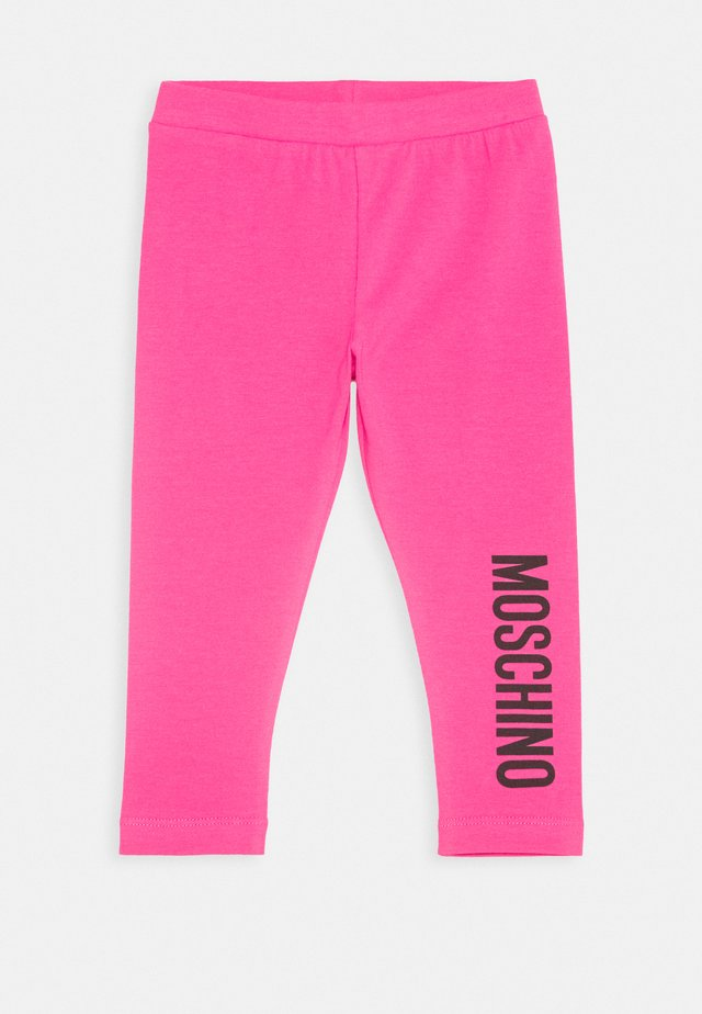 Leggings - fuxia