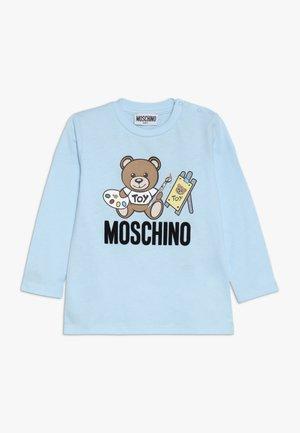Pitkähihainen paita - baby sky blue