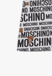 MOSCHINO - Print T-shirt - optic white - 3