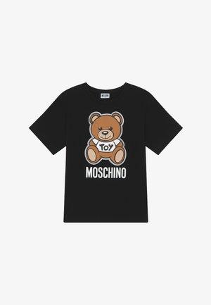 MAXI  - T-Shirt print - black