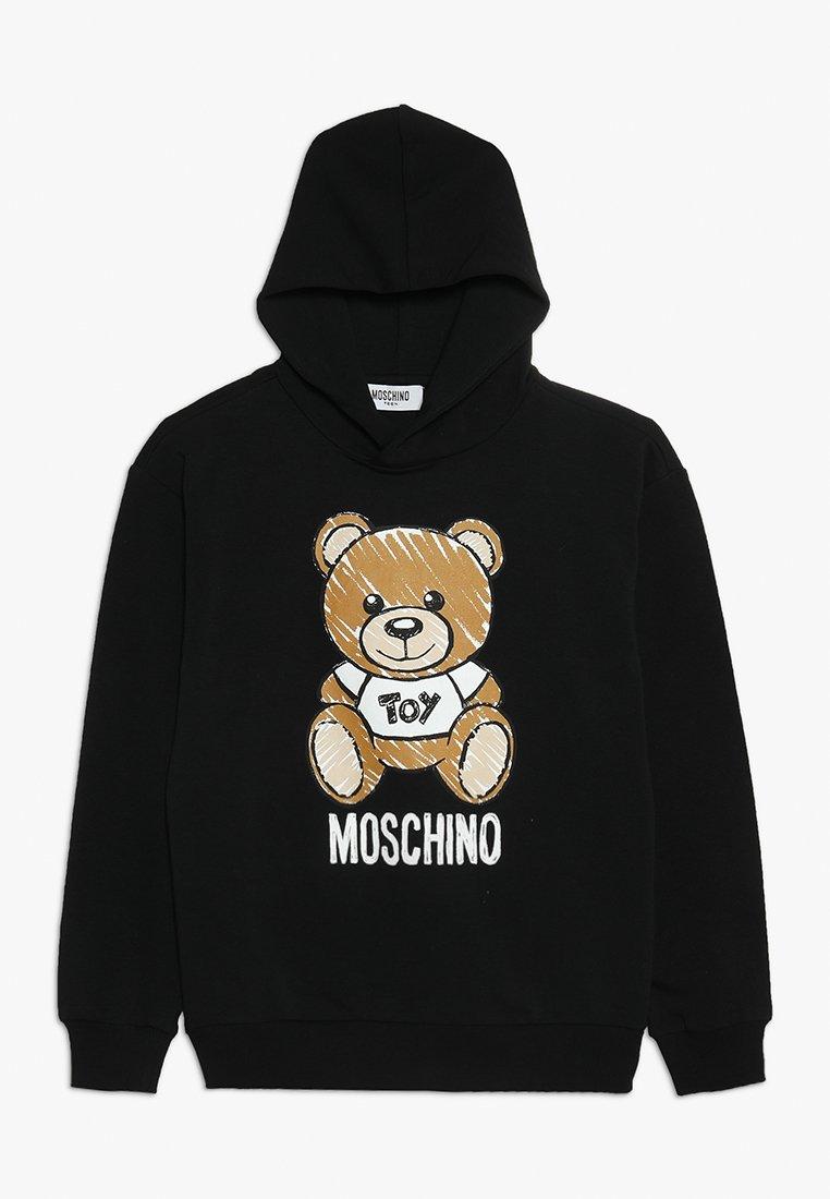 MOSCHINO - Sweater - black